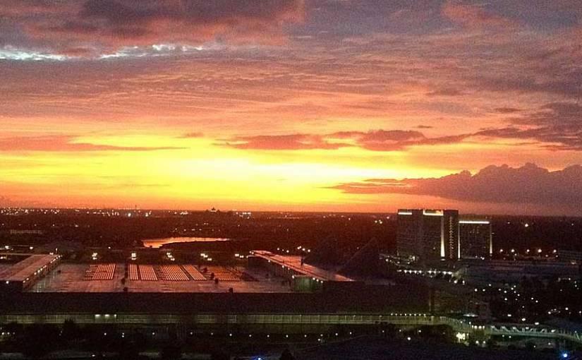 Photos: Outrageous views of Orlando