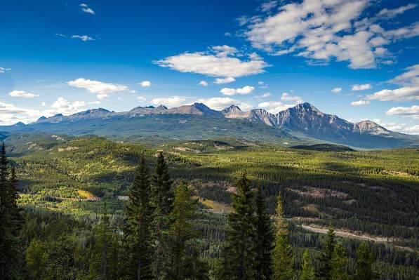 Photos: Awesome views of Alberta