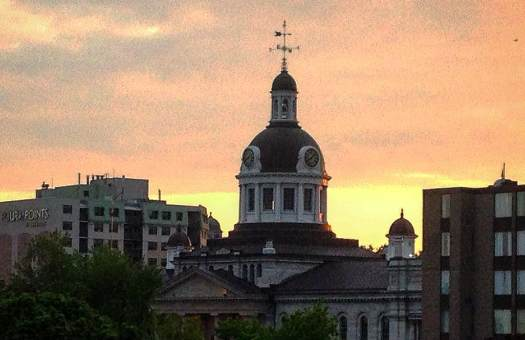 Photos: Kicking views of Kingston