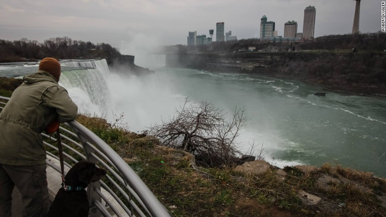 News and notes: Niagara Falls honour, new flight to Belize and Canada's favourite new restos