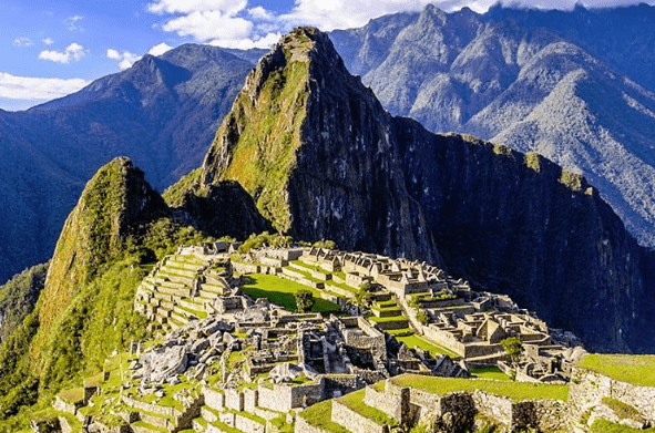 Photos: Pretty views of Peru