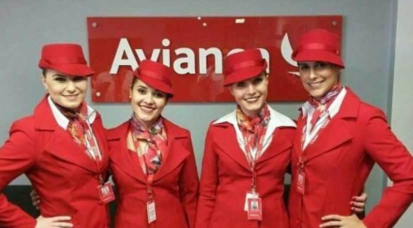 Photos: A salute to flight attendants