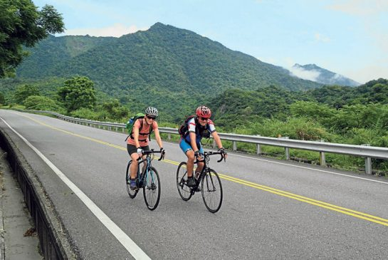 The best bike touring routes in Taiwan for every skill level