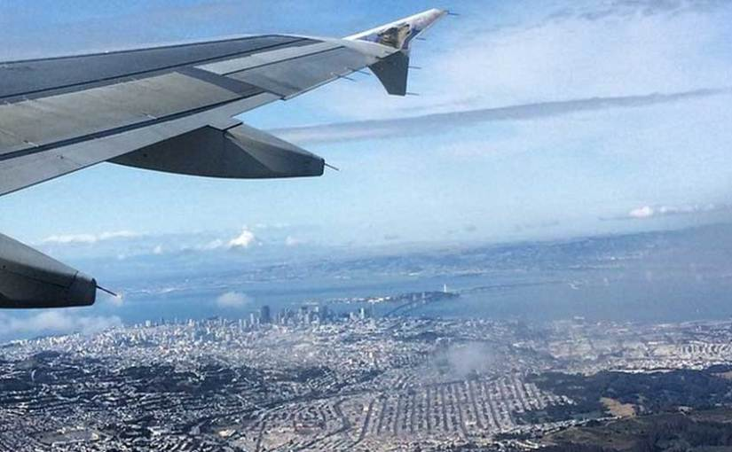 Photos: The view from the window seat