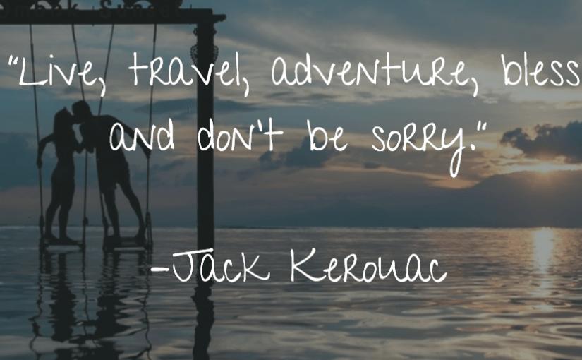 Αποτέλεσμα εικόνας για travel adventure quotes
