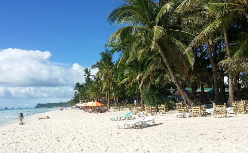 Daily travel links for 2018-10-26: Boracay reopens, working with Bourdain and astrotourism