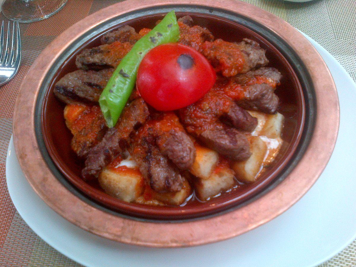 Instanbul Kebabs
