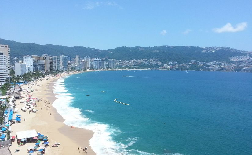 Daily travel links for 2019-02-13: Acapulco's calling, travel scams and finding Cuarón's Roma