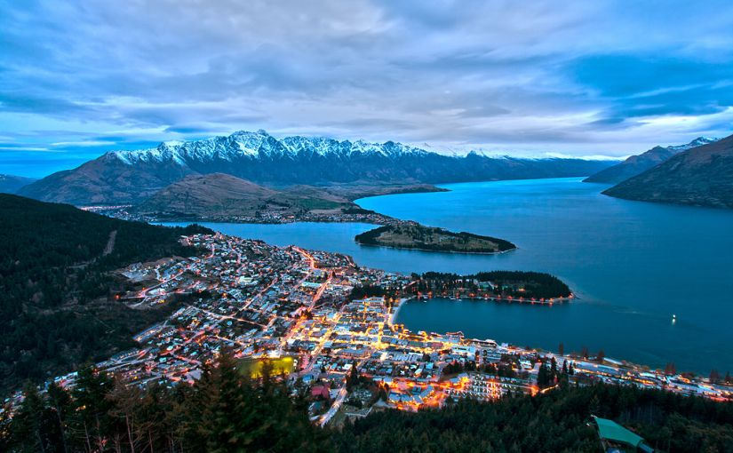 Daily travel links for 2019-03-08: Queenstown tourist tax, city drawings and women's travel advice