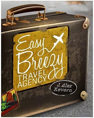 Easy Breezy Travel Agency game