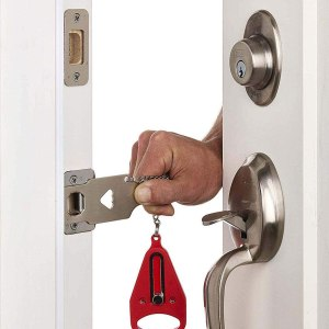 home and travel safety lock