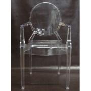 Chrystall Arm Chair