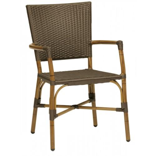Samoa Arm Chair