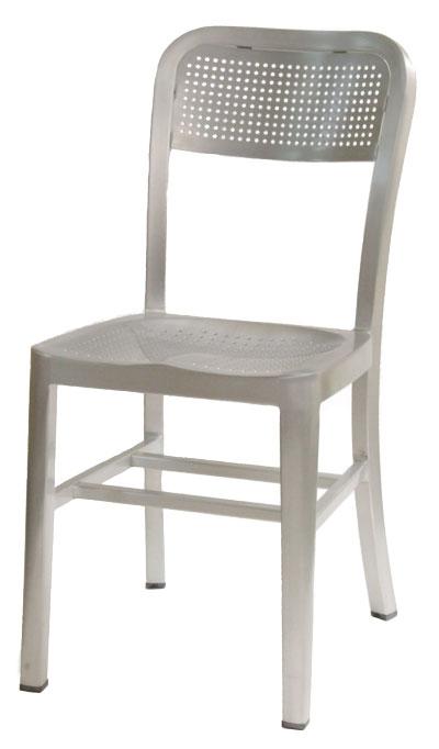 Superbe Nantucket Side Chair