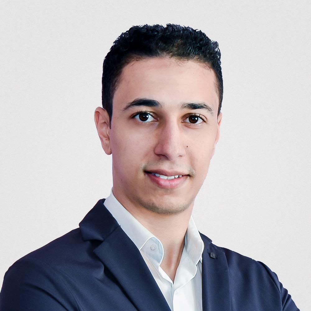 Mohamed Belmahi