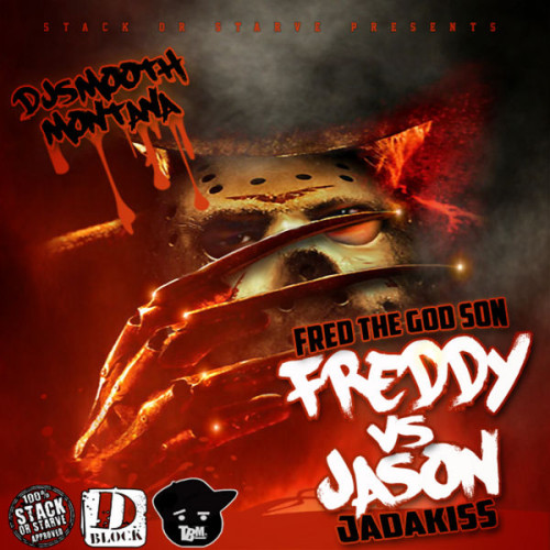 FREDTHEGODSON_Therealkiss_Freddy_Vs_Jason-front-medium