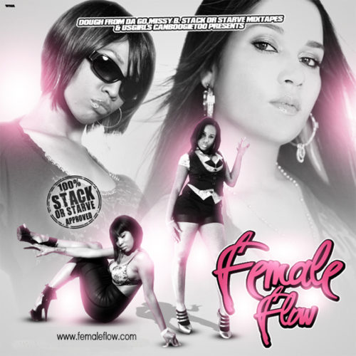 Female-Flow-Vol.-1-Front-Co