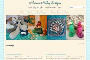Monica Ashley Designs