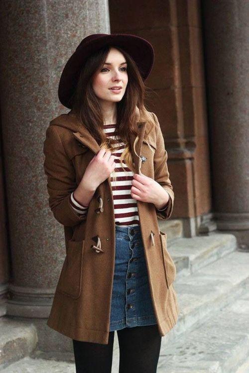 Style Alert | Winter Skirts