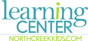 Learning Center Logo Scratch Pad