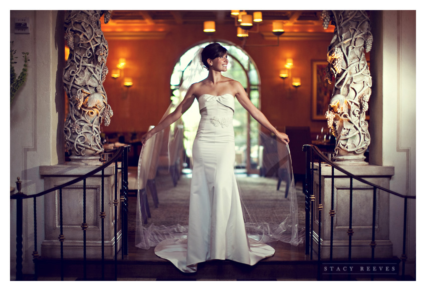 Ashleys Bridals At The Mansion On Turtle Creek