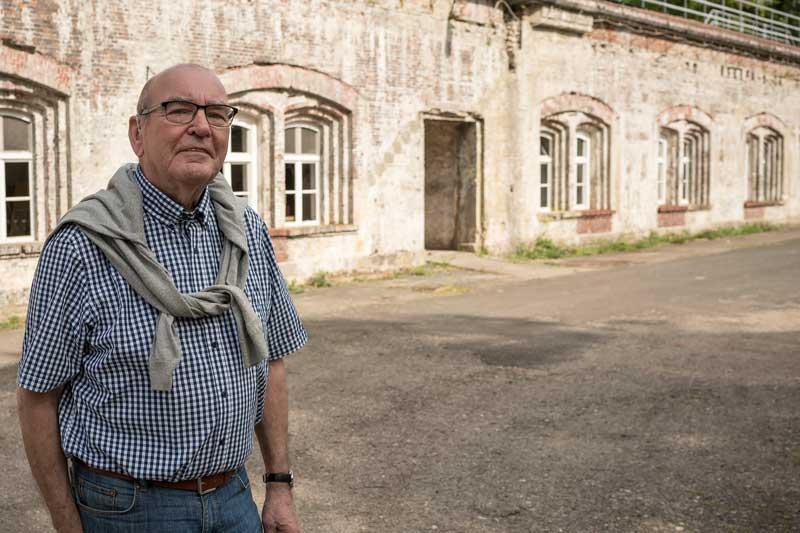 Peter W. Schneidereit,