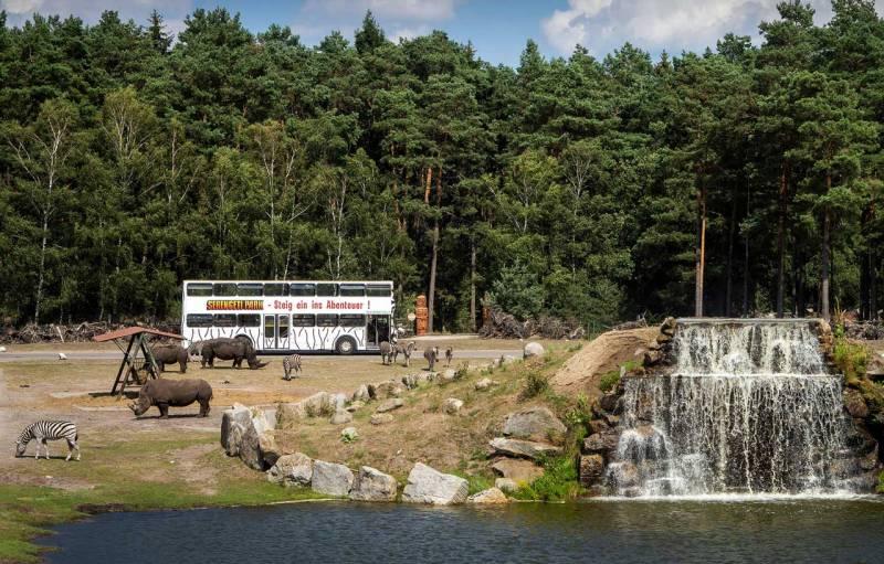 © Foto: Serengeti-Park Hodenhagen GmbH