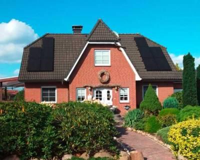 Strom und Wärme vom Dach nutzen