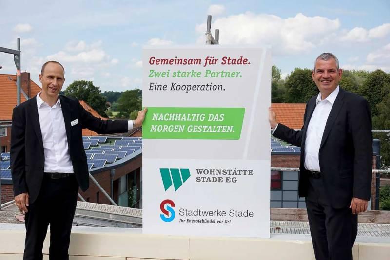 © Foto: Stadtwerke Stade