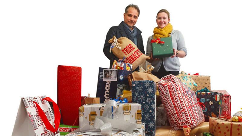 Ein Stück Weihnachten für jedes Kind