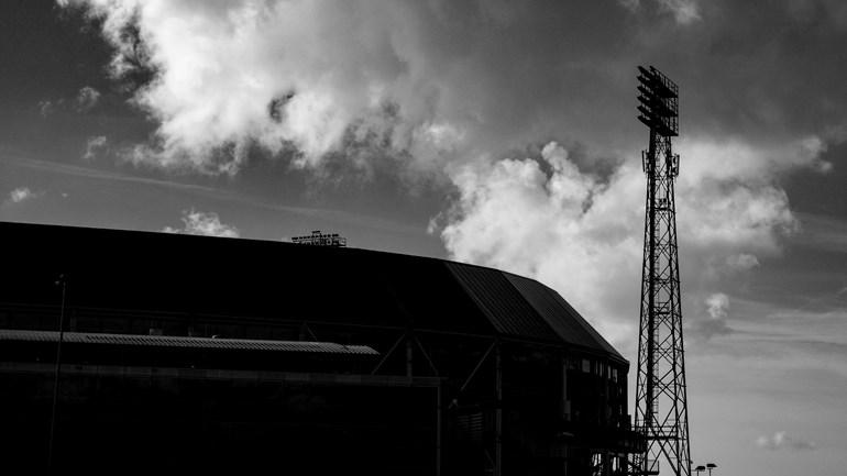 Stadion op Zuid - Stadion De Kuip