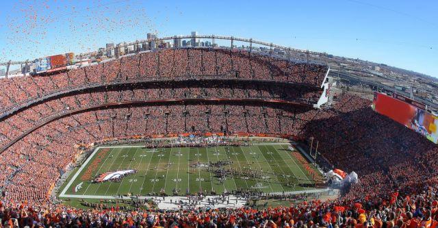 Broncos Live Stream