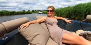 Friezen zijn de gelukkigste mensen van Nederland