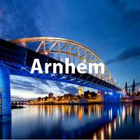 Arnhem stadsstranden