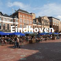 Eindhoven stadsstranden