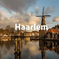 Haarlem stadsstranden