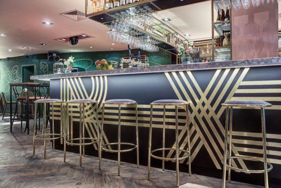Restaurant Club REX