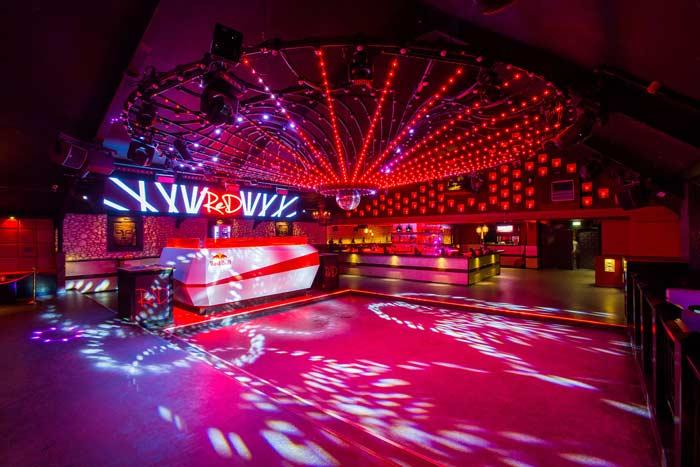 club red