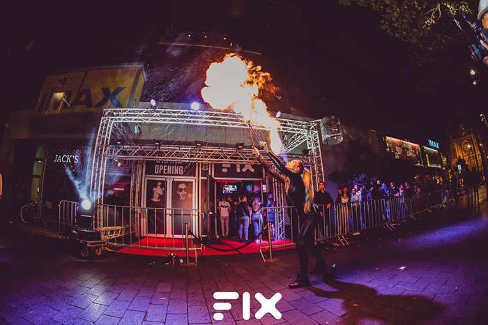 club fix