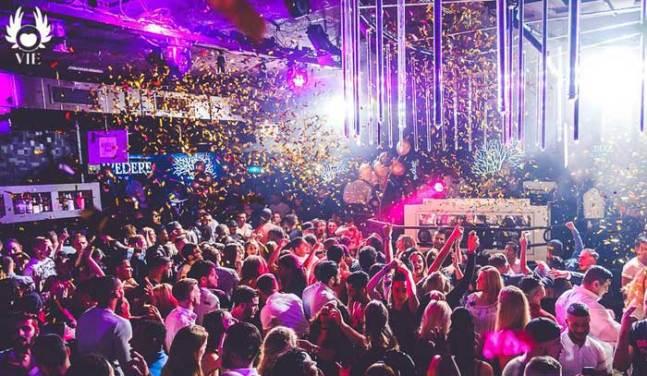 Club Vie Rotterdam gaat officieel sluiten!