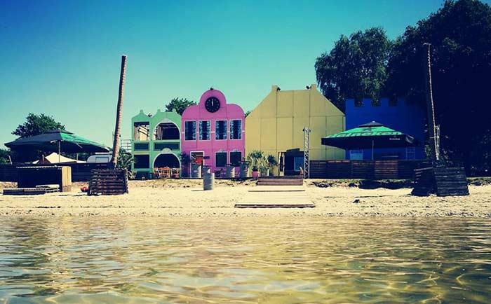 beachclub meer
