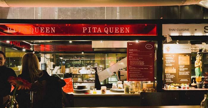 pita queen