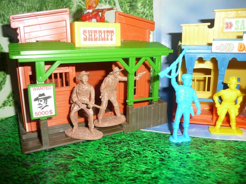 Kohler Toy Company History Western Buildings - Stad\'s StuffStad\'s Stuff