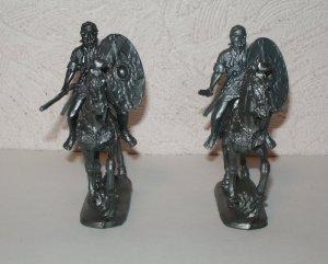 No Name Mounted Roman Russian Foot Vikings