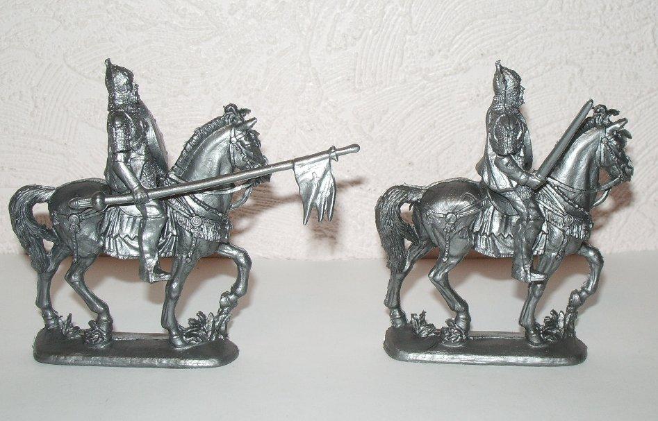 No Name Mounted Roman Russian Foot Vikings Stads StuffStads Stuff - Russian vikings