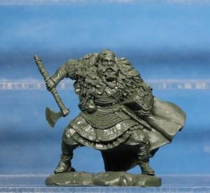 Pvblivs Saracens and Crusaders Plus a Single Figure