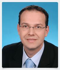 Bürgermeister von Geisa - Martin Henkel