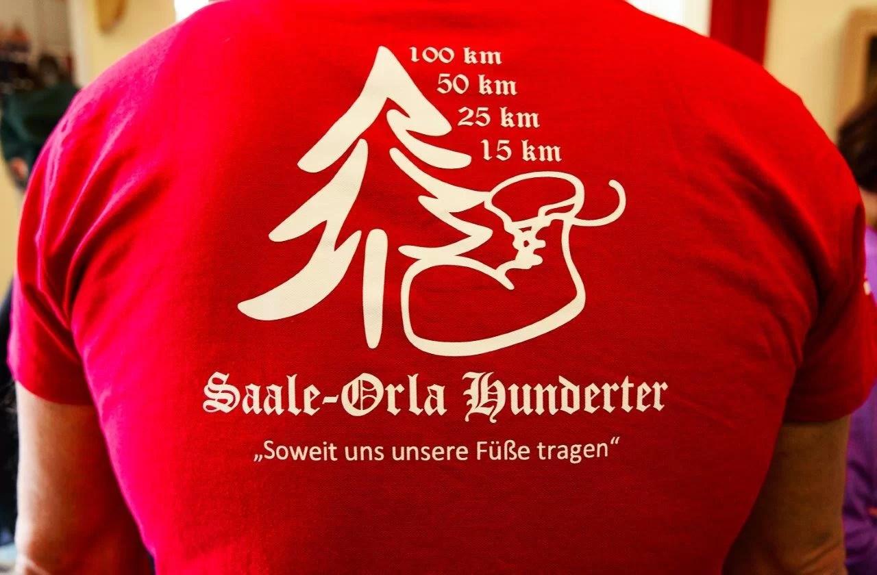 Saale-Orla-Hunderter