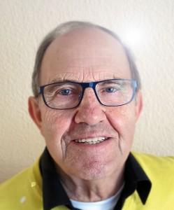 Ulrich Höffken