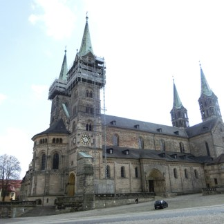 Digitale Stadtführung - Sehenswertes Bamberg